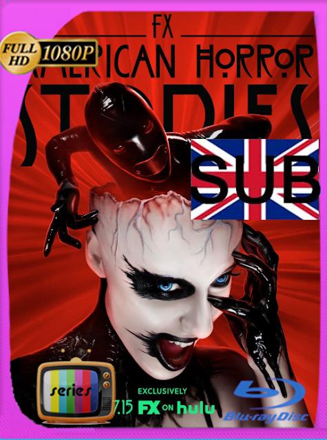 American Horror Stories (2021) Temporada 1 [04/07] [WEB DL 1080P] Subtitulado [Google Drive]