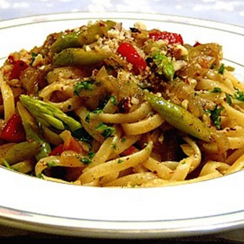 Le ricette dei primi piatti della cucina italiana tradizionale.