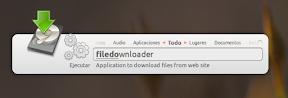 Descargar todos los archivos de una web con FileDownloader - Synapse