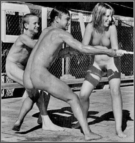 Русские нудисты. Фото нудистов из России на пляжах, отдыхе ...