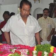 Maada Venkateshwar Rao Anthima Yatra Photos