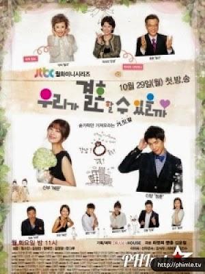 Phim Vị Ngọt Hôn Nhân - Can We Get Married? (2013)