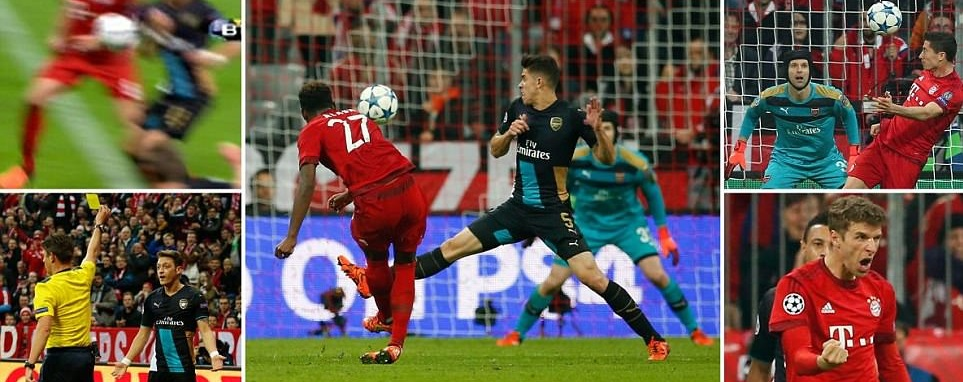 Last time these two meet was back in November 2015 in the Champions League group stages where Bayern hammered Arsenal 5-1 in what was one of the worst away performances by Arsenal side in recent history.