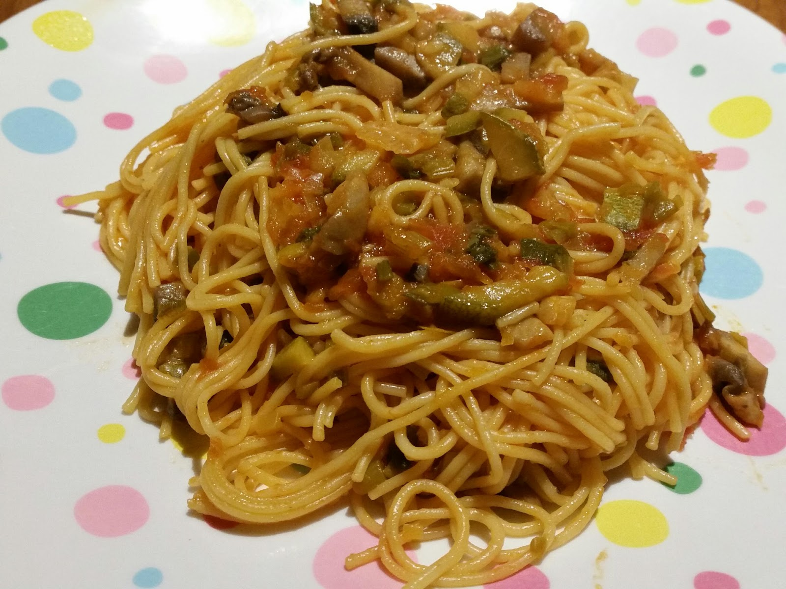 how to make angel hair pasta sauce