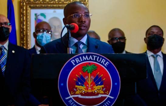 Investigación señala al primer ministro de Haití, Claude Joseph, como autor intelectual del asesinato de Moïse