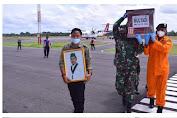 Jenazah Mulyadi Mantan Ketua PB HMI Korban Sriwijaya Air SJ182, Tiba Disintang