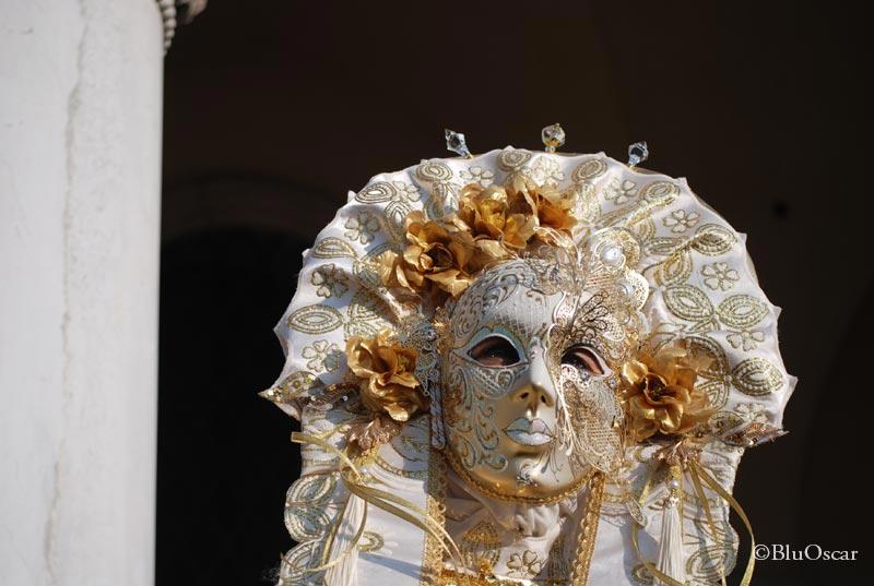 Carnevale di Venezia 17 02 2010 N09