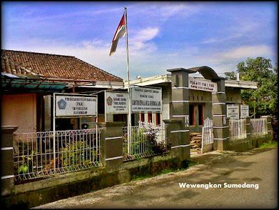 Kantor Desa Kebonkalapa