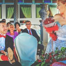 Wedding photographer Luigi Vestoso (LuigiVestoso). Photo of 03.02.2017