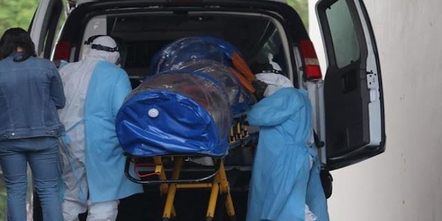 Detectan paciente con nueva cepa de Covid en Tamaulipas; Se encuentra intubado