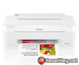 Reset Epson ME-35 printer Waste Ink Pads Counter