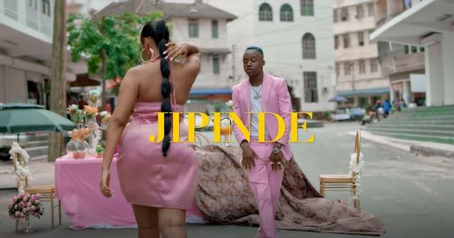 VIDEO   Ibraah - Jipinde   Mp4 Download