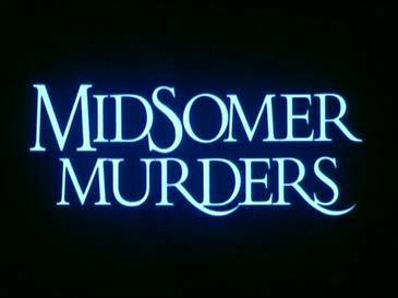 Detective Drama Midsomer Murders