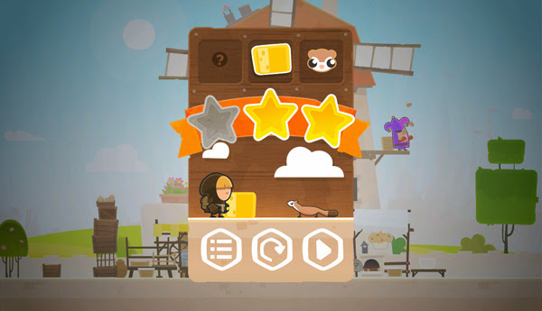 Tiny Thief: Một tựa game thú vị từ Tây Ban Nha 13