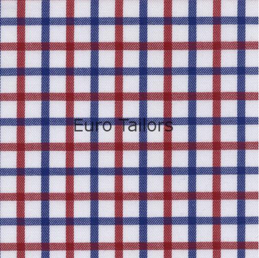 Herren - Casual Hemden langarm
