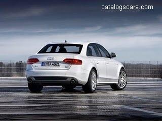 صور سيارة اودى ايه 4 2015 - اجمل خلفيات صور عربية اودى ايه 4 2015 - Audi A4 Photos 16.jpg