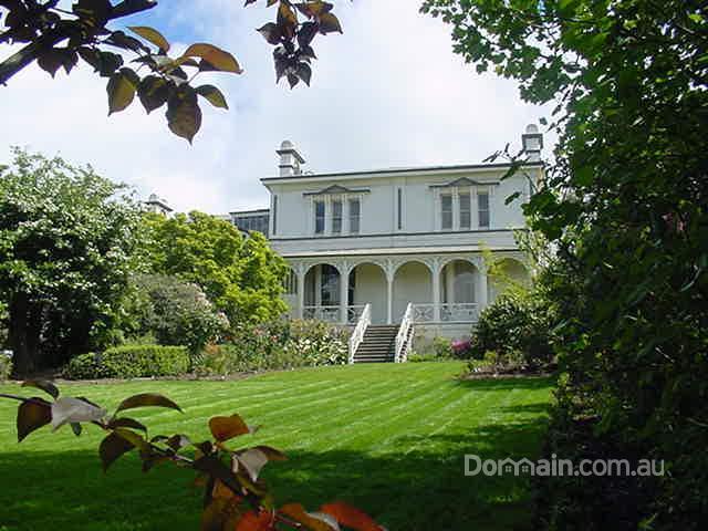 Hatherley House