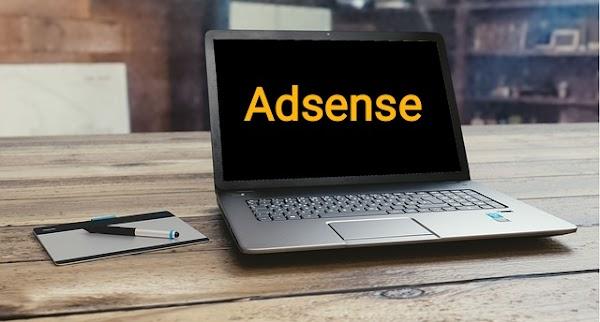 cara mudah di terima google adsense terbaru 2019