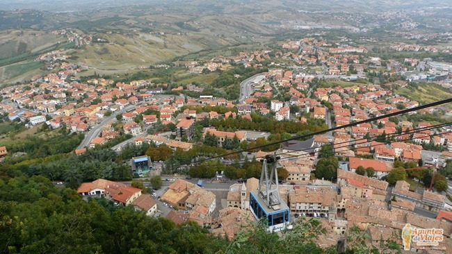 Viajar Visitar San Marino 2