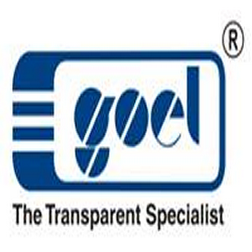 Glass represents transparency; it's the reflection of your life. ~ Goel Scientific Glass Works Ltd
