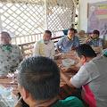 Calon Wakil Gubernur Sumbar Audy Joinaldy Temui Pelaku UMKM Kecamatan Kuranji