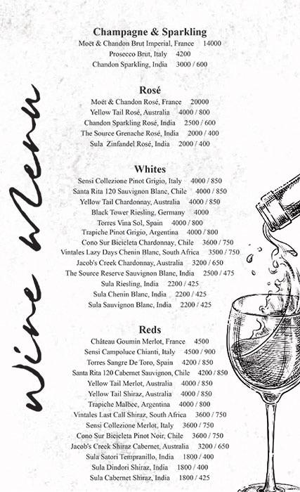 Fable menu 7