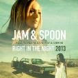 Jam & Spoon Feat. Plavka Vs. David May & Amfree - Right in The Night (Groove Coverage Remix)