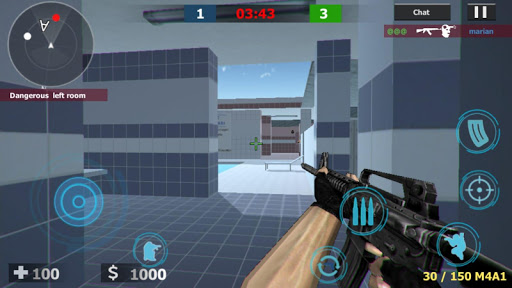Counter Terrorist: Strike War 10 screenshots 5