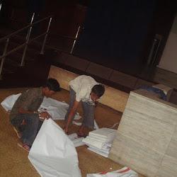 Anifest India 2008 - Day 0