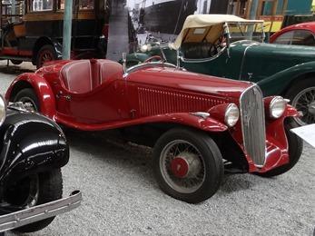 2017.08.24-148.2 Fiat Roadster Type 508S 1936