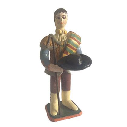 O chapéu do pastor alentejano