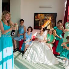 Wedding photographer Kira Tikhonova (KiraS). Photo of 10.09.2017