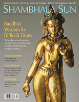 Buddhism Wins Best Religion Award Image