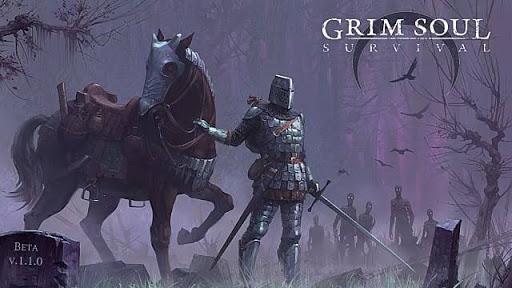 Download Grim Soul Dark 1.8.2 Mod Apk
