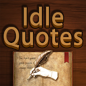 Idle Quotes