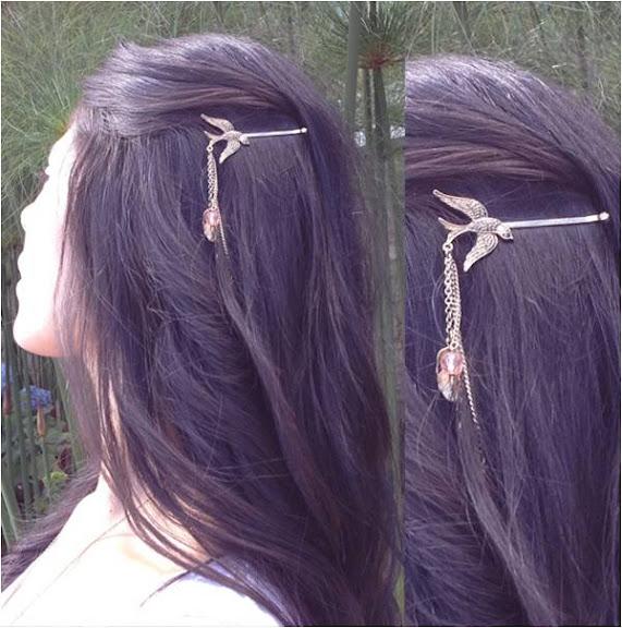 Peinados de moda con Sedal