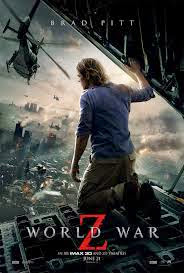 World War Z-2013