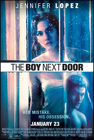 Anh Chàng Hàng Xóm - The Boy Next Door (2015)