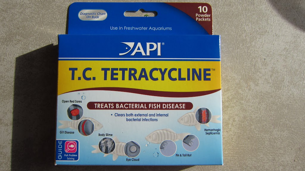 Available for a limited time plants aquarium goods for Tetracycline for fish