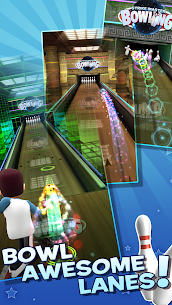 Strike Master Bowling – Free 3.8 Mod Android Updated 2