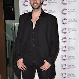 OIC - ENTSIMAGES.COM - Ben Haenow at the James Ingham's Jog-On to Cancer in London 7th April  2016 Photo Mobis Photos/OIC 0203 174 1069