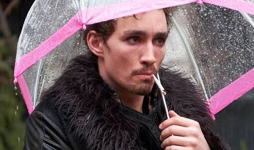 Here's Why Most Fans Of The Umbrella Academy Pick Klaus As Their Favourite Character