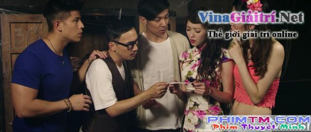 Xem Phim Khách Sạn Ma Quái - Big Fortune Hotel - phimtm.com - Ảnh 4