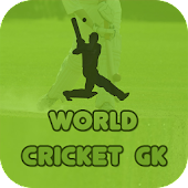 Cricket Gk Android APK Download Free By Extended Web AppTech