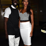 OIC - ENTSIMAGES.COM - Kieran McLeod and Rachel Christie at the Candy Clothing - launch party  23rd June 2015 Photo Mobis Photos/OIC 0203 174 1069