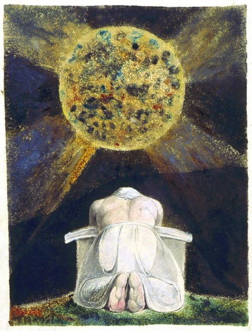 Sconfitta By Blake, William Blake