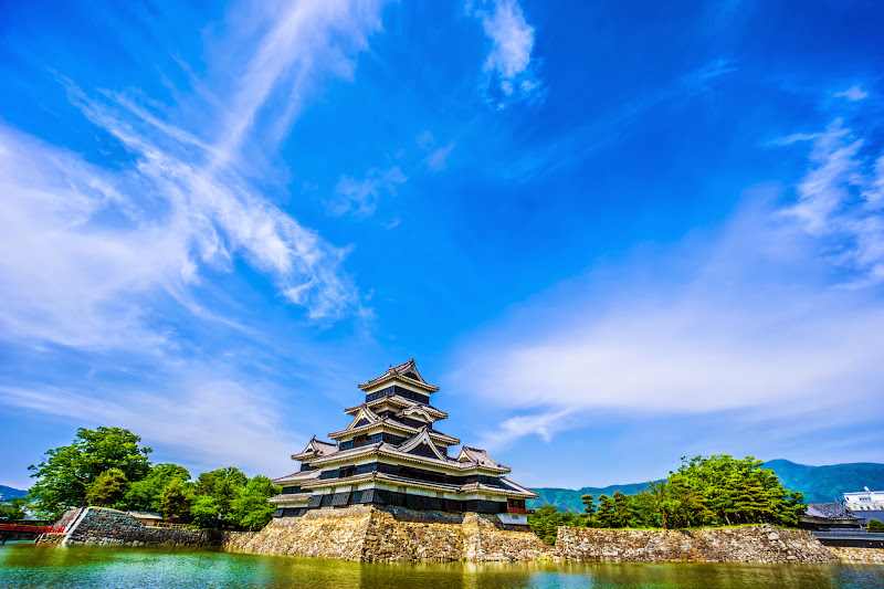 Matsumoto Castle photo18