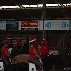 Carrousel kampioenschap Poule B