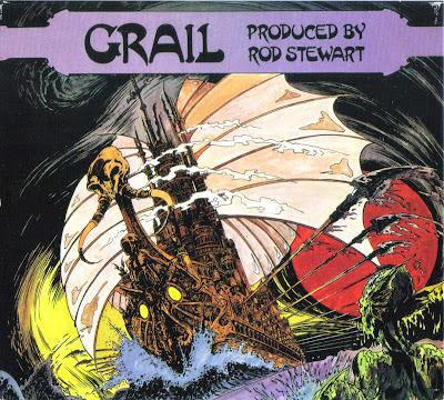 Grail ~ 1970 ~ Grail