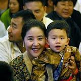 Tibetan Audience with HH Dalai Lama/HH Sakya Trizins Teaching in Portland, OR. - 21-cc%2BP5120091%2BA72.jpg